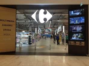Większy skład zarządu Carrefoura