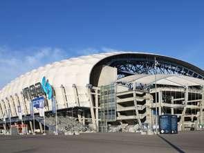 Terminale, kasy i szuflady kasowe na Stadionie Poznań