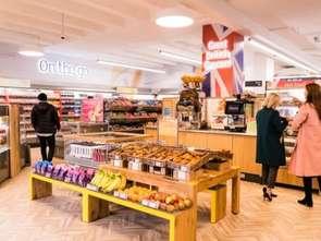 Sainsbury's stawia na wygodne zakupy