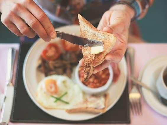 Śniadanie po polsku, czyli co jemy na pierwszy posiłek dnia