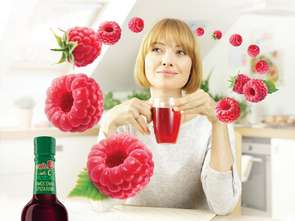 Herbapol-Lublin promuje syropy z witaminą D