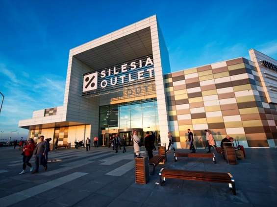 Silesia Outlet zmienia nazwę na Factory Gliwice