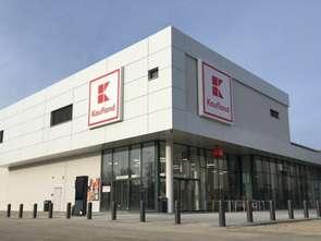 Kaufland przejmuje kolejne sklepy Tesco