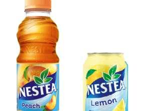 Maspex produkuje i dystrybuuje Nestea
