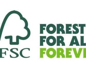 Yope z certyfikatem FSC