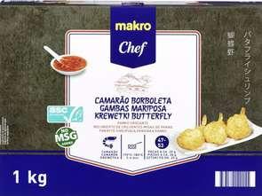 Makro Chef z kolejnymi nowościami