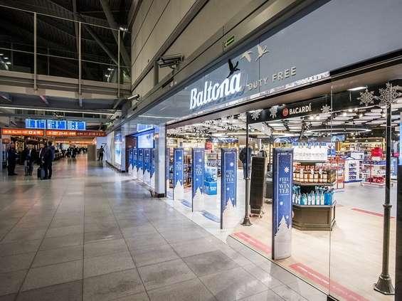 Baltona zostaje na lotniskach jako spółka należąca do PPL