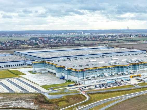 Amazon otwiera ultranowoczesne centrum logistyczne  w Gliwicach