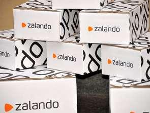 Zalando notuje rekordowe wyniki