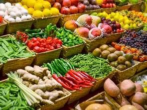 Kantar: Polacy jedzą za mało warzyw i owoców