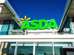 Walmart chce sprzedać większościowy pakiet Asdy