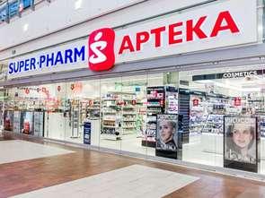 Super-Pharm rusza z nowym centrum dystrybucyjnym