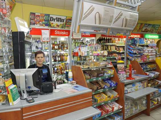 CMR ujawnia, co kupujemy w małych sklepach