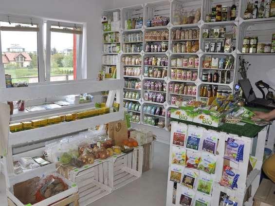 Wiemy ile jest wart rynek produktów spożywczych bio