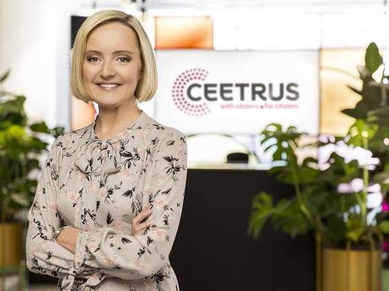Jest nowa dyrektor generalna Ceetrus Polska