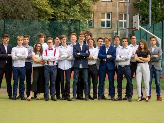 Eurocash sponsoruje młodych wynalazców