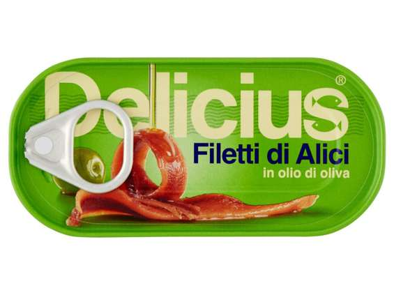 Index Food. Delicius