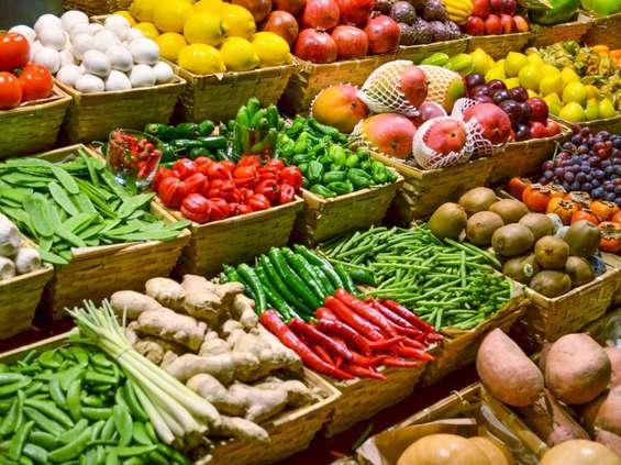 Kraj pochodzenia warzyw i owoców w sklepach skontrolowany