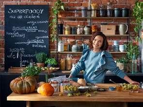 Ania Starmach ruszyła z programem kulinarnym
