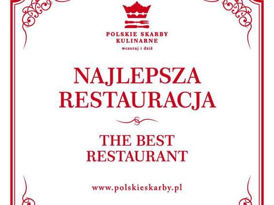 Można już głosować na najlepszą restaurację