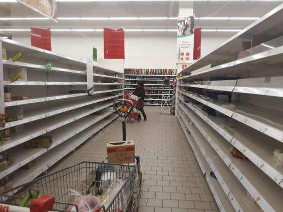 Polacy szturmują duże sklepy! Tego jeszcze w handlu nie było [GALERIA]