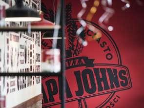Papa John's wprowadza opcję dostawy bez kontaktu