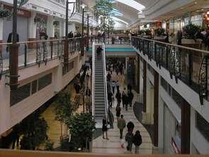 Od soboty 14 marca ograniczona jest działalność galerii handlowych