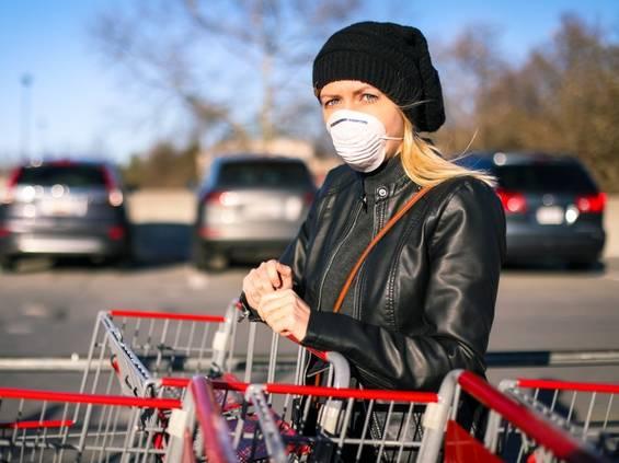 Są nowe wytyczne bezpieczeństwa dla sklepów