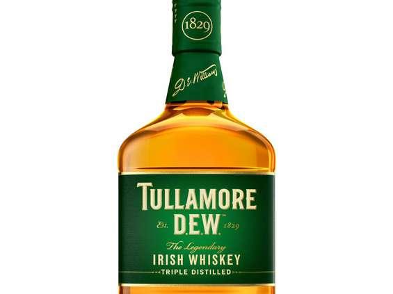 Dzień Świętego Patryka z Tullamore D.E.W