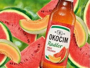 Nowy radler marki Okocim