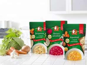Profi zbliża się do 50% udziału w rynku zup gotowych