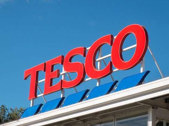 Pracownicy Tesco chcą dodatkowych pieniędzy