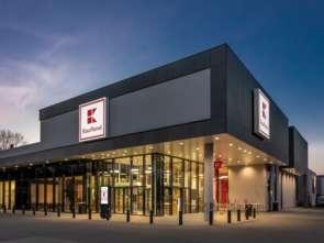Kaufland otworzył 220. sklep w Polsce
