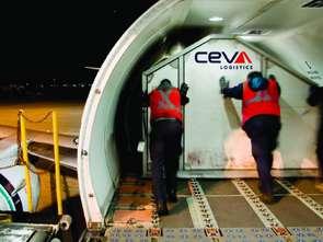 CEVA wyczarterowała 86 samolotów