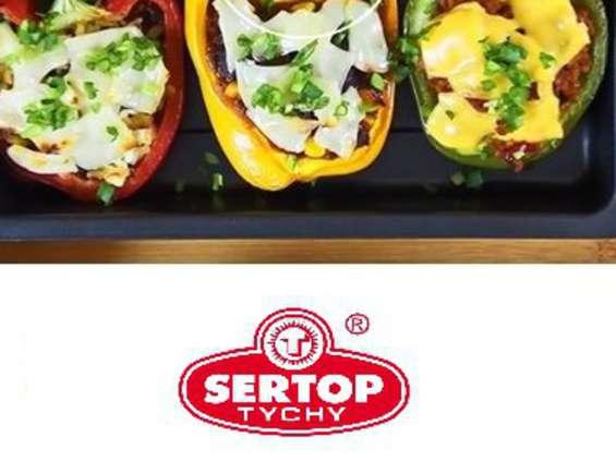 Sertop z nowymi filmami kulinarnymi