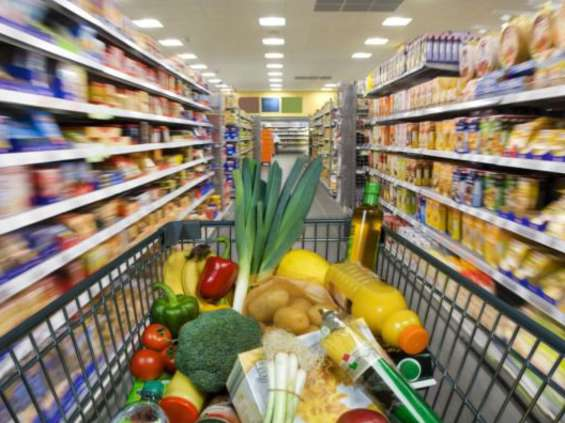 Supermarkety w Wielkiej Brytanii oczekują wsparcia policji