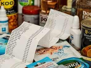 Klienci z Irlandii wydali 316 mln euro na artykuły spożywcze w ciągu jednego tygodnia