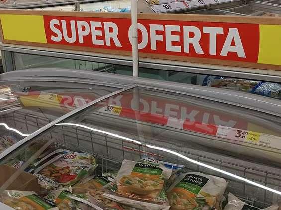 Konsumenci boją się ograniczania promocji i podnoszenia cen