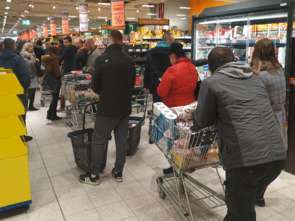 Nielsen: sprzedaż jak przed świętami