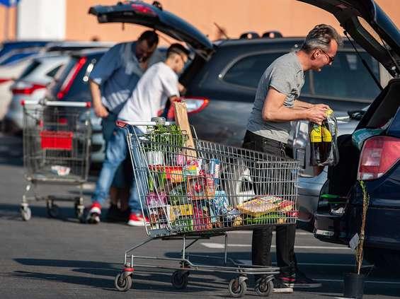Koronawirus zmienia przyzwyczajenia zakupowe
