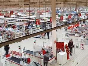 Auchan: bezpieczeństwo, ciągłość, zachowanie niskich cen