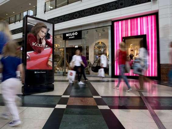 PRCH rekomenduje zamknięcie mniejszych obiektów handlowych