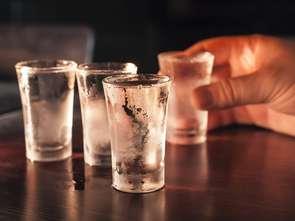 Producenci alkoholu w służbie dezynfekcji