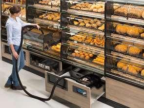 Wanzl: bezpieczny system sprzedaży pieczywa