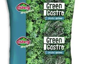Eisberg. Jarmuż z linii Green Gastro