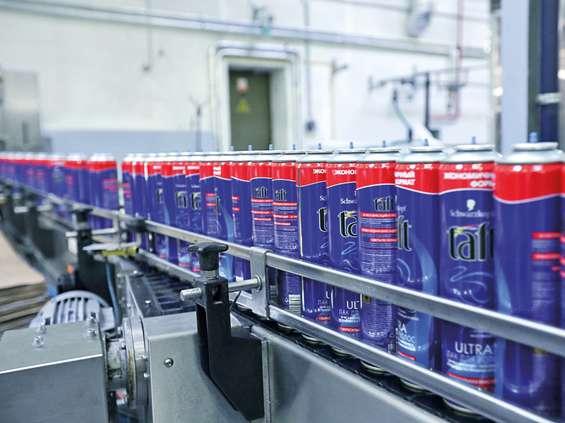 Henkel: globalny program pomocy