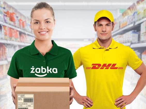 Nowe zasady odbioru przesyłek w Żabce