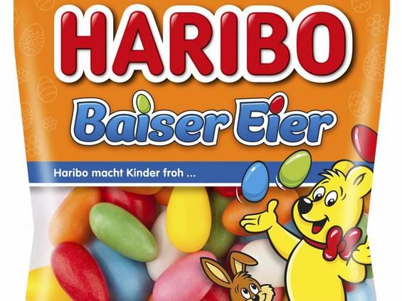 Haribo. Wielkanoc z Haribo
