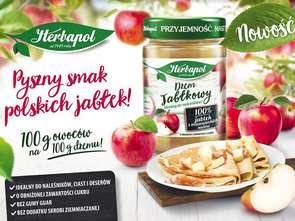 Produkty dżemowe i powidła marki Herbapol w programie Dzień Dobry TVN