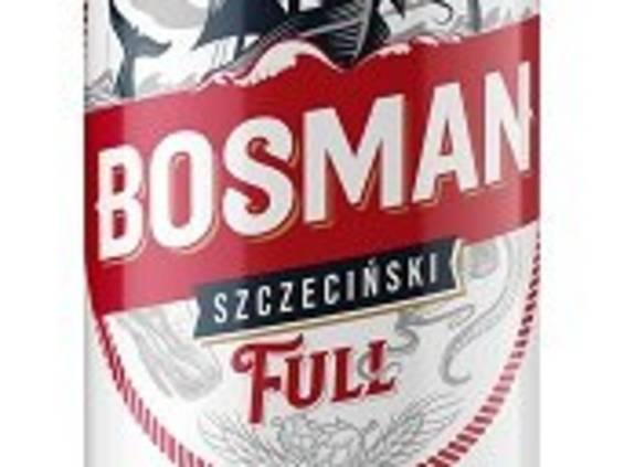 Bosman podkreśla swoje szczecińskie pochodzenie